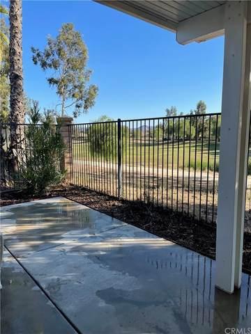 8011 Mickelson Way, Hemet, CA 92545 (#SW21237229) :: Doherty Real Estate Group