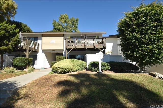 1360 W Lambert Road #99, La Habra, CA 90631 (#OC21237241) :: Bill Ruane RE/MAX Estate Properties