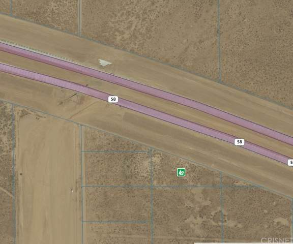 0 Highway 58, Outside Area (Inside Ca), CA 93000 (#SR21236801) :: Bill Ruane RE/MAX Estate Properties