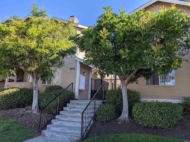 4075 Louisiana Street #3, San Diego, CA 92104 (#PTP2107500) :: Steele Canyon Realty