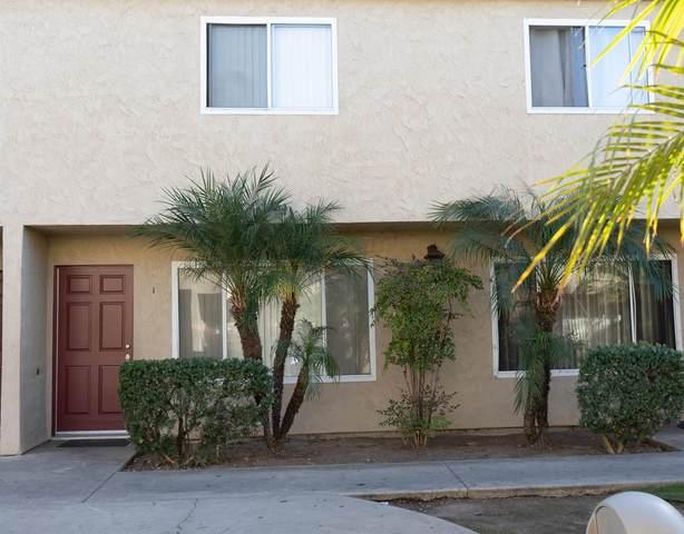 315 S Mollison Avenue #1, El Cajon, CA 92020 (#PTP2107501) :: Bill Ruane RE/MAX Estate Properties