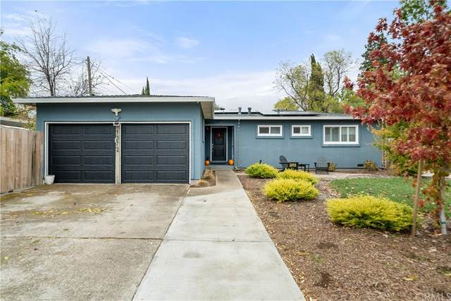 1372 Filbert Avenue, Chico, CA 95926 (#SN21237138) :: Doherty Real Estate Group