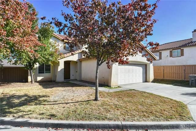 168 Ibiza Lane, Hemet, CA 92545 (#IG21237076) :: Doherty Real Estate Group