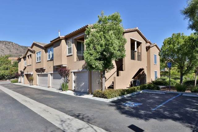 11091 Catarina Ln #330, San Diego, CA 92128 (#210029902) :: Bill Ruane RE/MAX Estate Properties