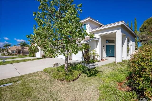 31810 Via Cordoba, Temecula, CA 92592 (#IG21237144) :: Doherty Real Estate Group