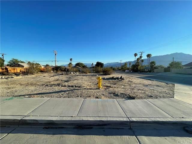 0 Acoma, Desert Hot Springs, CA 92240 (#CV21237280) :: Bill Ruane RE/MAX Estate Properties