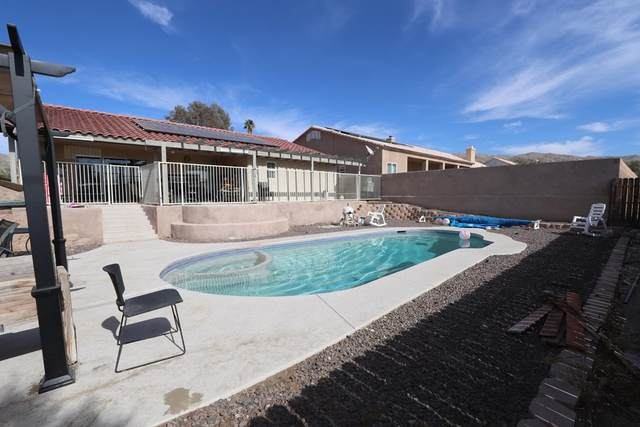 66067 Santa Rosa Road, Desert Hot Springs, CA 92240 (#219069561DA) :: American Real Estate List & Sell
