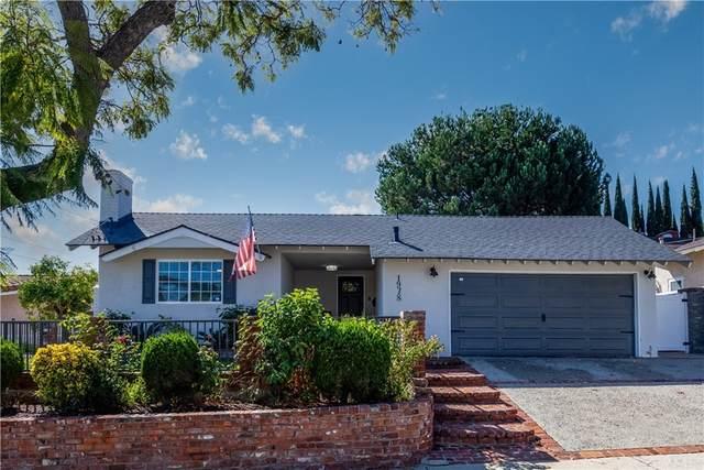 1978 Avenida Feliciano, Rancho Palos Verdes, CA 90275 (#PV21236753) :: Compass