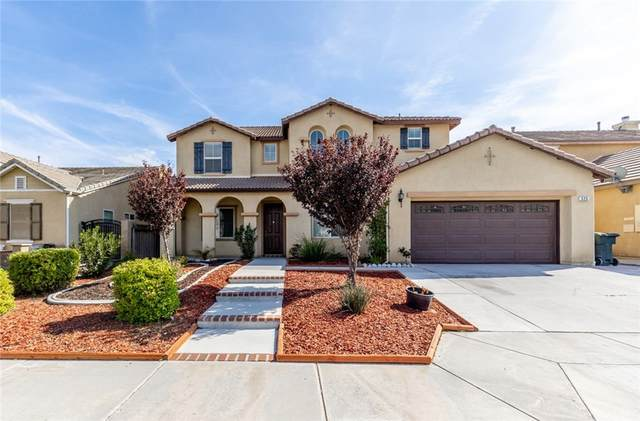 525 Drake Drive, San Jacinto, CA 92582 (#IG21237285) :: Doherty Real Estate Group