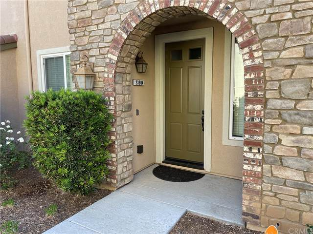 23904 Calle Del Sol Drive #15, Valencia, CA 91354 (#BB21233232) :: Steele Canyon Realty