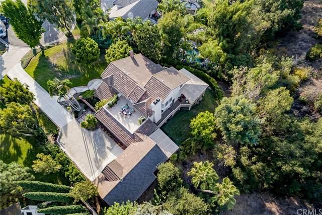 480 S Canyon Ridge Drive, Anaheim Hills, CA 92807 (#OC21235712) :: Steele Canyon Realty