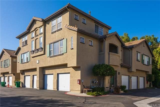 27 Sagebrush, Trabuco Canyon, CA 92679 (#OC21236911) :: Bill Ruane RE/MAX Estate Properties