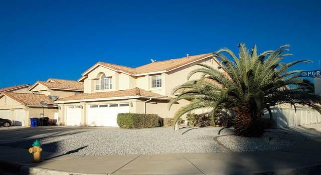 Victorville, CA 92392 :: Bill Ruane RE/MAX Estate Properties