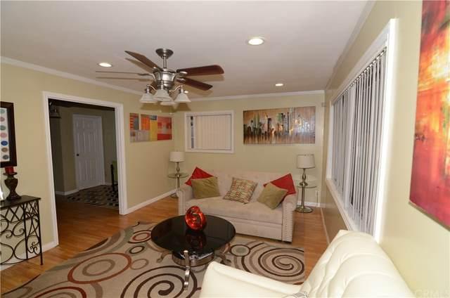 3411 190th Street, Torrance, CA 90504 (#SB21237298) :: Steele Canyon Realty