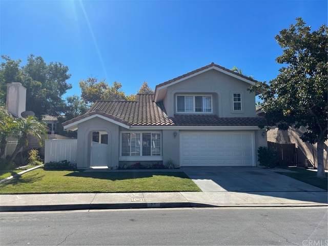 20 Eneldo, Rancho Santa Margarita, CA 92688 (#LG21236027) :: Steele Canyon Realty