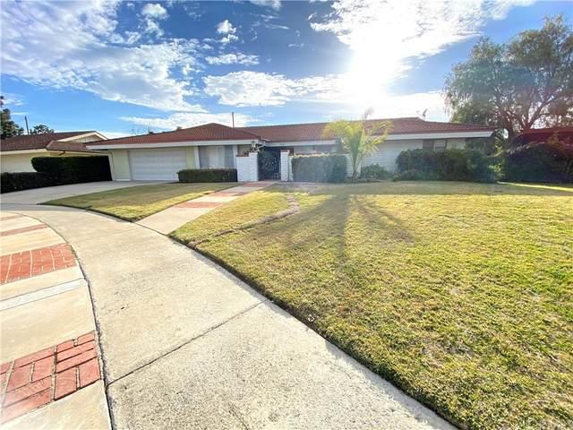 4521 Casa Oro Drive, Yorba Linda, CA 92886 (#OC21237299) :: Steele Canyon Realty