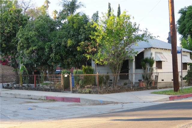 3551 Monterey Road, El Sereno, CA 90032 (#MB21237304) :: Bill Ruane RE/MAX Estate Properties