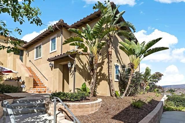 2236 Antonio Drive #20, Chula Vista, CA 91915 (#PTP2107506) :: Bill Ruane RE/MAX Estate Properties