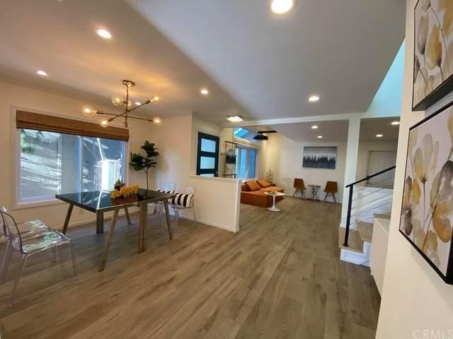 19 Windcrest, Laguna Niguel, CA 92677 (#OC21237373) :: Bill Ruane RE/MAX Estate Properties