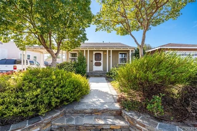 1528 255th Street, Harbor City, CA 90710 (#PW21237371) :: Bill Ruane RE/MAX Estate Properties