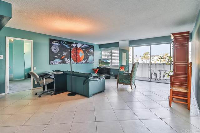 7135 Hollywood Boulevard #609, Los Angeles (City), CA 90046 (#SR21237352) :: Bill Ruane RE/MAX Estate Properties