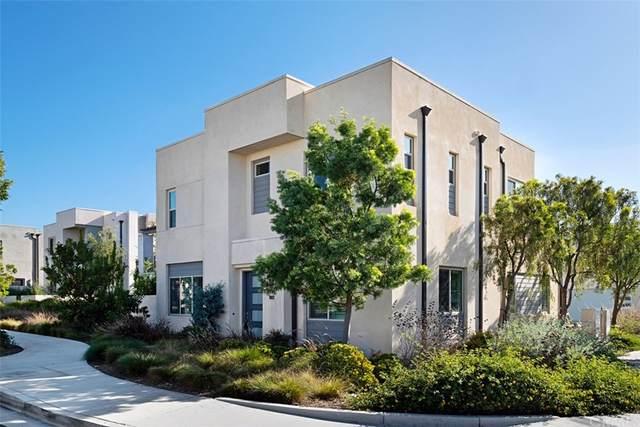 102 Menkar, Irvine, CA 92618 (#OC21234827) :: Bill Ruane RE/MAX Estate Properties