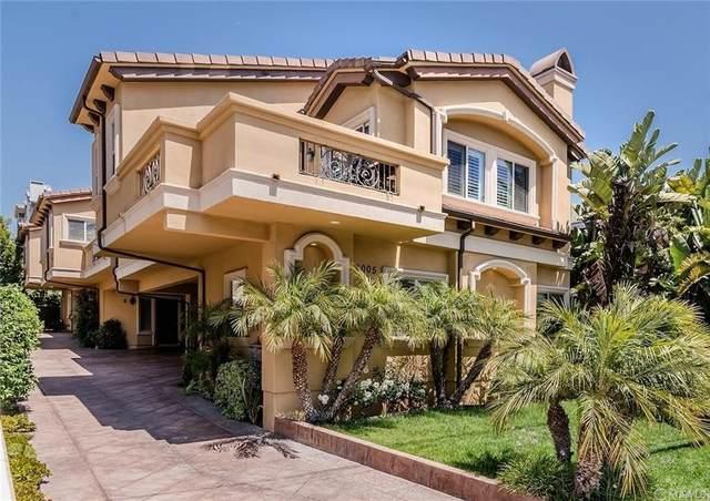 2005 Carnegie Lane C, Redondo Beach, CA 90278 (#OC21237326) :: Millman Team