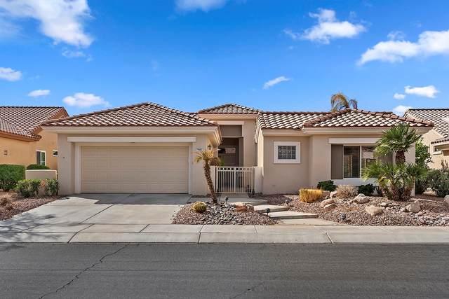 78493 Links Drive, Palm Desert, CA 92211 (#219069567DA) :: Bill Ruane RE/MAX Estate Properties