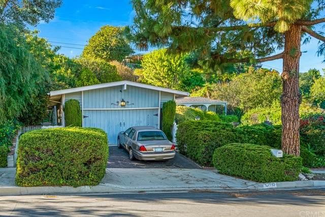 27113 Shorewood Road, Rancho Palos Verdes, CA 90275 (#PW21236792) :: Millman Team