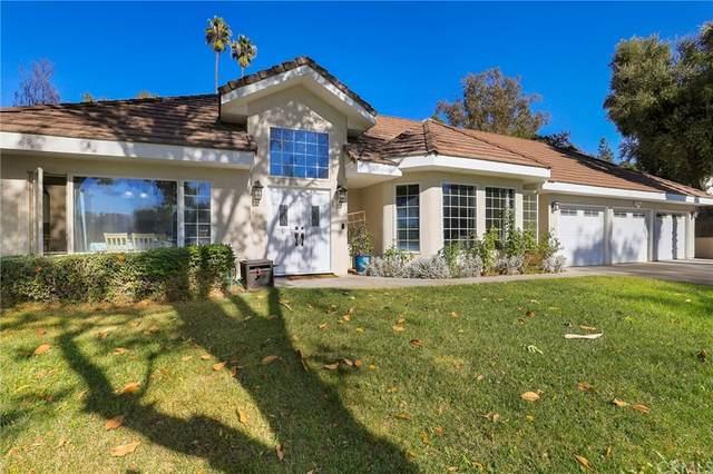 5978 Courtland Drive, Riverside, CA 92506 (#EV21236798) :: Zen Ziejewski and Team