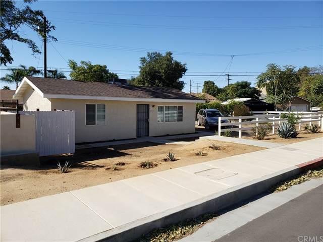 635 N California Avenue, Beaumont, CA 92223 (#IV21237415) :: Zen Ziejewski and Team