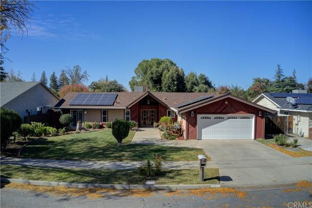 1077 Brookdale Drive, Merced, CA 95340 (#MC21234056) :: Zen Ziejewski and Team
