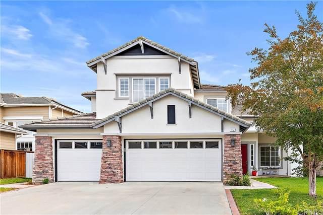 32 Ledgewood Drive, Rancho Santa Margarita, CA 92688 (#OC21232146) :: Zen Ziejewski and Team