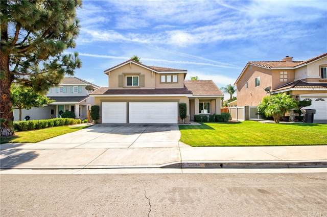 20735 Rosedale Drive, Riverside, CA 92508 (#IV21233936) :: Zen Ziejewski and Team