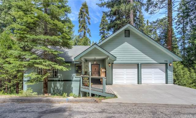 7703 Forest Drive, Fish Camp, CA 93623 (#FR20089901) :: Twiss Realty
