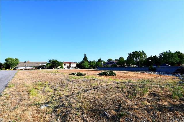 0 Deep Springs, Claremont, CA 91711 (#CV20117036) :: Corcoran Global Living