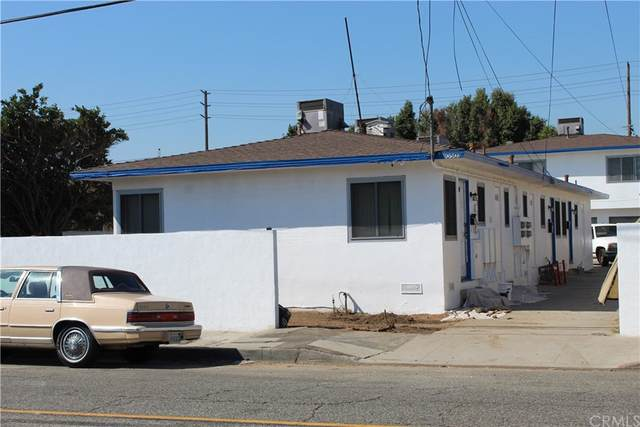 10507 S Inglewood Avenue, Inglewood, CA 90304 (#IN20208331) :: RE/MAX Empire Properties