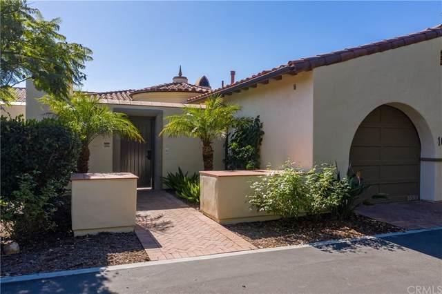 100 Terranea Way 10-301, Rancho Palos Verdes, CA 90275 (#PV20225846) :: Go Gabby