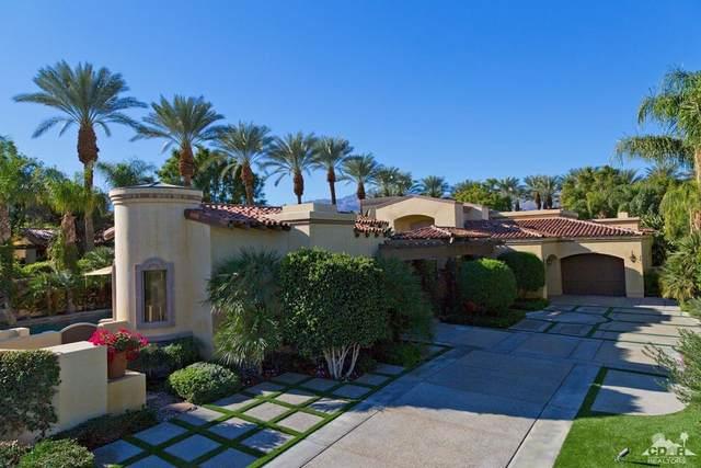 75100 Pepperwood Drive, Indian Wells, CA 92210 (#219053801DA) :: Robyn Icenhower & Associates