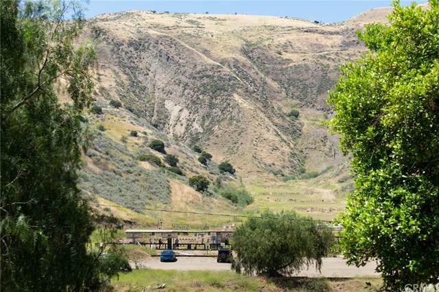 5822 Holser Canyon Road, Piru, CA 93040 (#IV20252817) :: Zen Ziejewski and Team