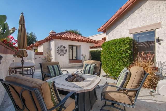 105 Avellino Circle, Palm Desert, CA 92211 (#219056185DA) :: Latrice Deluna Homes