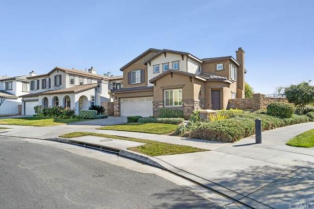 1772 Jeanna Place, Upland, CA 91784 (#CV21023995) :: Mainstreet Realtors®