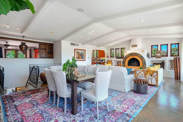 466 S Patencio Road, Palm Springs, CA 92262 (#219057056PS) :: Latrice Deluna Homes