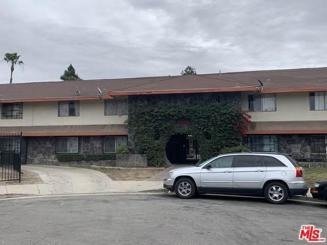 10707 New Haven Street #2, Sun Valley, CA 91352 (MLS #21691786) :: Desert Area Homes For Sale