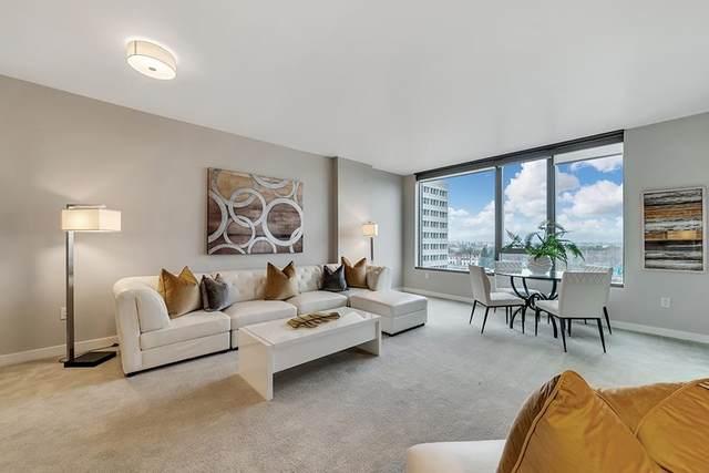 38 Almaden Boulevard #909, San Jose, CA 95110 (#ML81830317) :: Doherty Real Estate Group