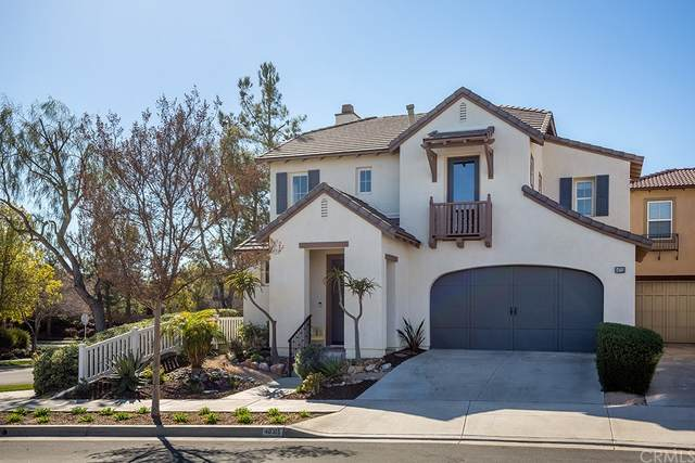 40315 Bellevue Drive, Temecula, CA 92591 (#SW21035907) :: EXIT Alliance Realty