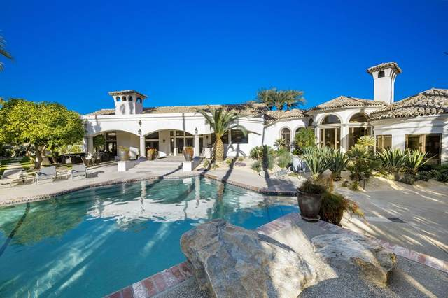40475 Morningstar Road, Rancho Mirage, CA 92270 (#219057706DA) :: Compass