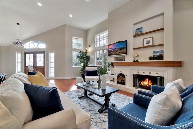 319 Irvine Avenue, Newport Beach, CA 92663 (#WS21040274) :: Powerhouse Real Estate