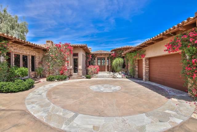 112 Wanish Place, Palm Desert, CA 92260 (#219058641DA) :: Swack Real Estate Group | Keller Williams Realty Central Coast