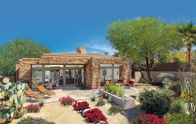 221 Kiva Drive, Palm Desert, CA 92260 (#219059437DA) :: Swack Real Estate Group   Keller Williams Realty Central Coast